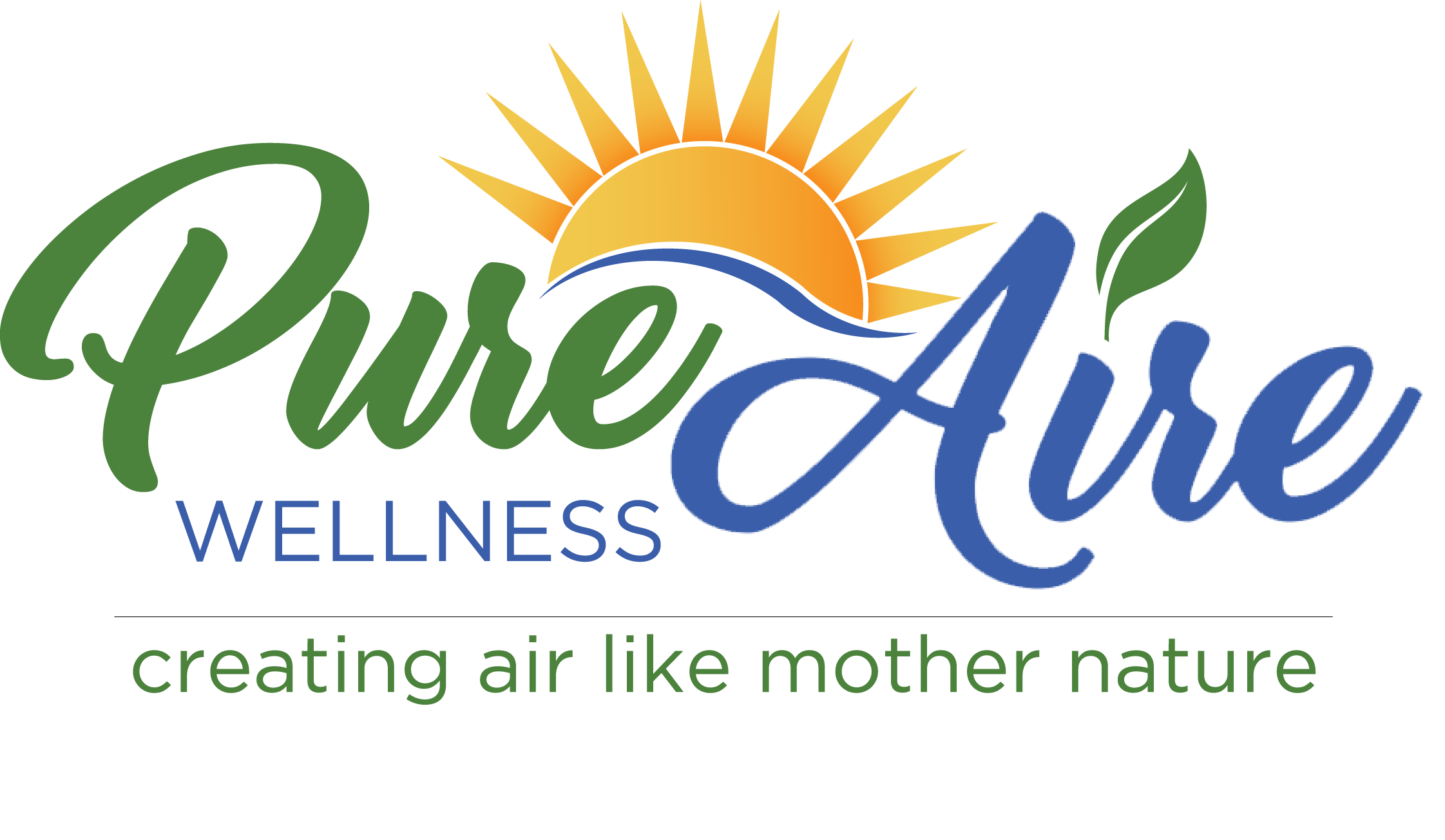 Pure Aire Wellness